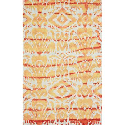 Room Envy Karryn Hand Tufted Rectangular Rugs