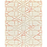 Weave And Wander Evangelista Hand Tufted Rectangular Indoor Rugs