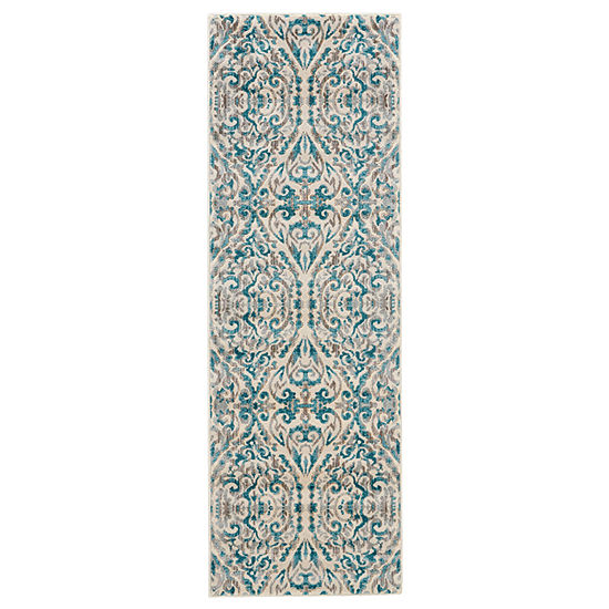 Weave And Wander Franchesa Rectangular Indoor Rugs