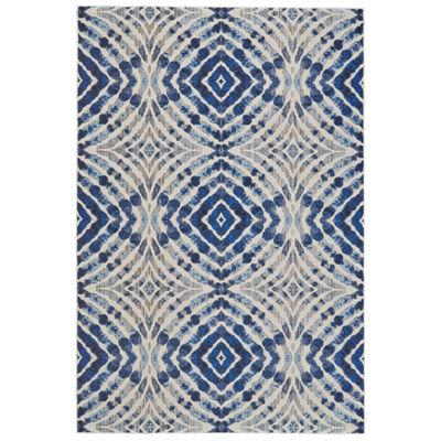 Room Envy Carini Rourke Rectangular Indoor Accent Rug