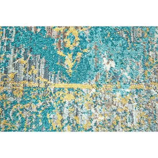 Weave And Wander Tacoma Rectangular Indoor Rugs