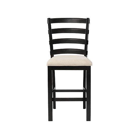 Chandler Upholstered Barstool