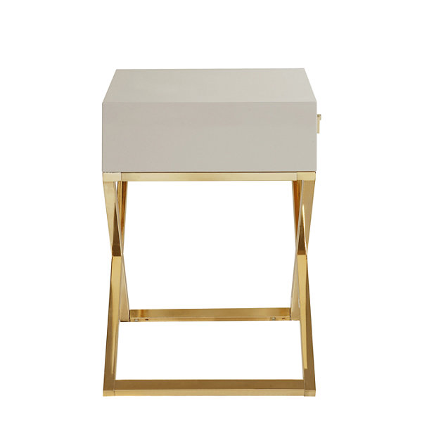 Ithaca Chairside Table