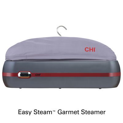 CHI® Easy Steam Garment Steamer