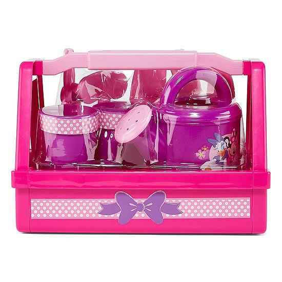 Disney Minnie Mouse Garden Toy Playset
