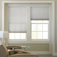 JCPenney deals on JCPenney Home Light-Filtering Cordless Cellular Shade 23-in x 48-in