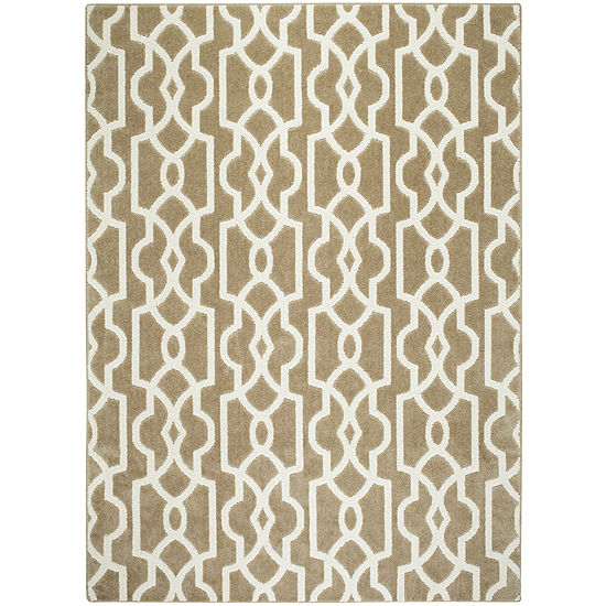 JCPenney Home™ Mandalay Rectangular Rug