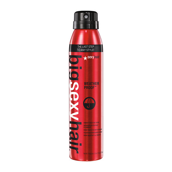 Sexy Hair® Weather Proof Humidity Resistant Spray – 5 oz.