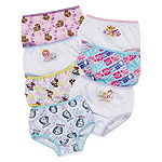 Toddler Girls Paw Patrol Brief Panty