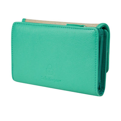 Mundi RFID Blocking Indexer Wallet