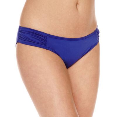 Liz Claiborne Hipster Swimsuit Bottom