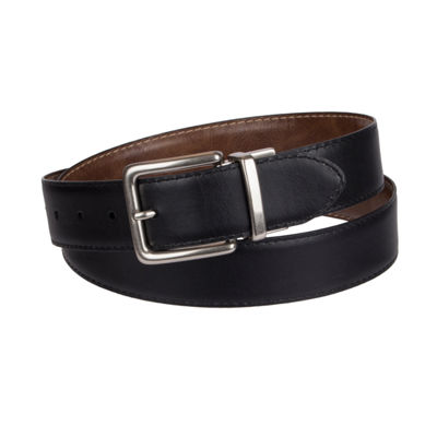 Dockers Mens Reversible Belt