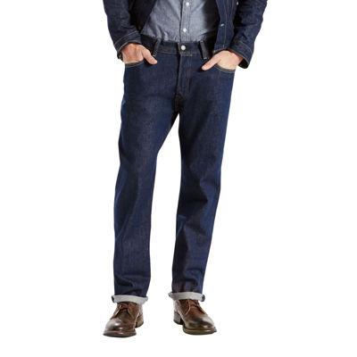 Levi's® 501™ Original Fit Stretch Jeans- Big & Tall
