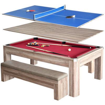 Hathaway Newport 7-Ft Pool Table