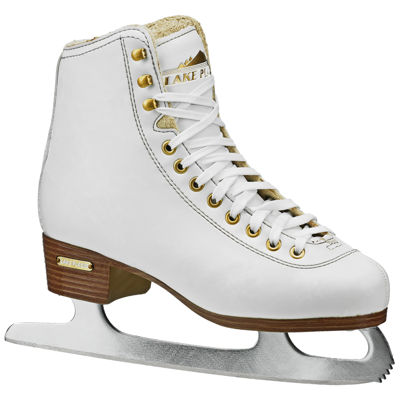 Lake Placid Whitney Traditional Ice Skates - Womens