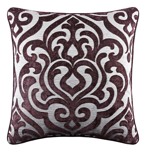 Queen Street Sarah Square Throw Pillow - JCPenney