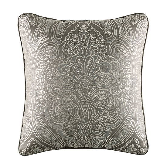 Queen Street Christina Square Throw Pillow