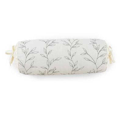 Kathy Davis Solitude Bolster Throw Pillow