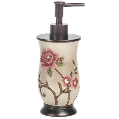 Popular Bath Larrisa Soap Dispenser
