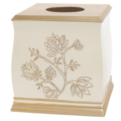 Popular Bath Maddie Tissue Box Cover