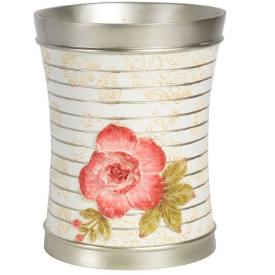 Popular Bath Madeline Waste Basket