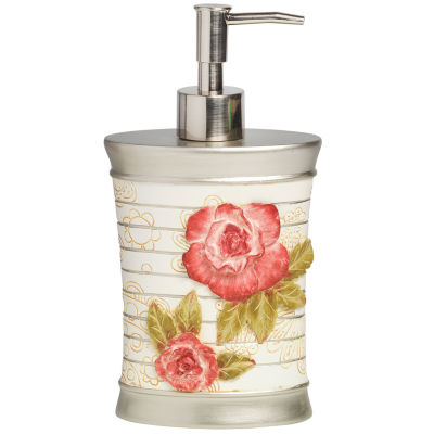 Popular Bath Madeline Soap Dispenser
