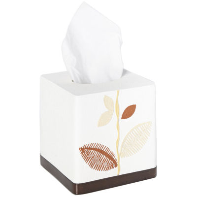 Popular Bath Alysia Tissue Box Cover