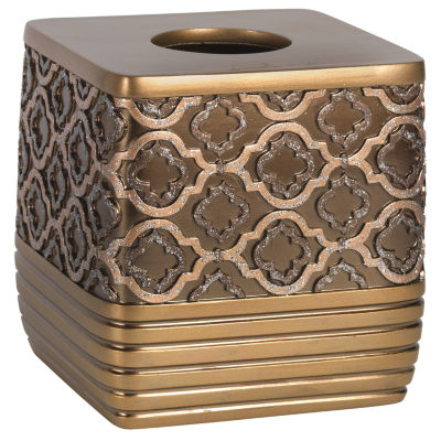 Popular Bath Spindle Tissue Box Cover