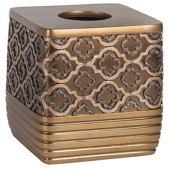 Popular Bath Spindle Tissue Box Cover