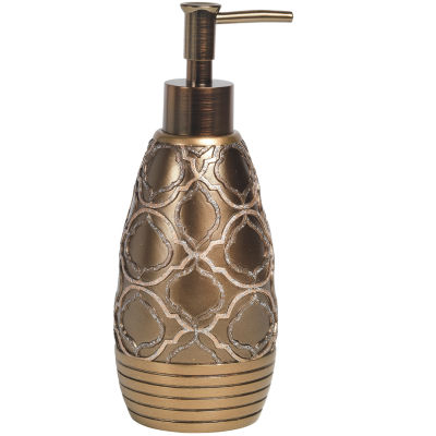 Popular Bath Spindle Soap Dispenser