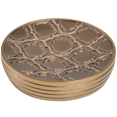Popular Bath Spindle Soap Dish