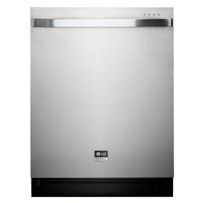 LG STUDIO Top Control Dishwasher
