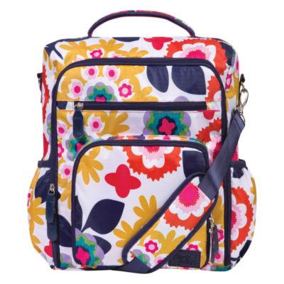 French Bull Sus Convertible Backpack Diaper Bag