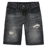 Arizona Boys Denim Short Preschool / Big Kid Slim
