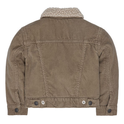 Levis® ™ Sherpa Lined Trucker Jacket - Big Kid Boys