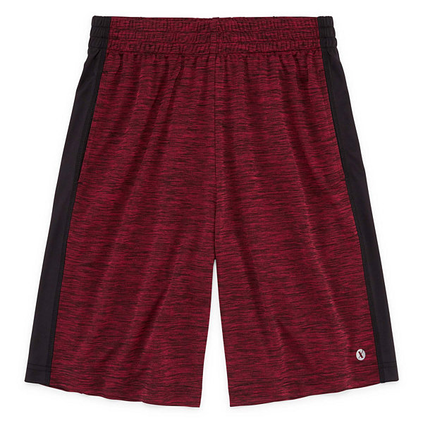 Xersion Basketball Shorts -Boys 4-20