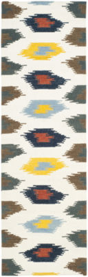 Safavieh Alicia Hand Woven Flat Weave Area Rug