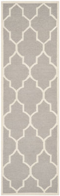 Safavieh Avery Hand Woven Flat Weave Area Rug