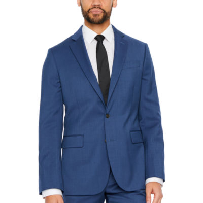 Stafford Classic Fit Stretch Suit Jacket