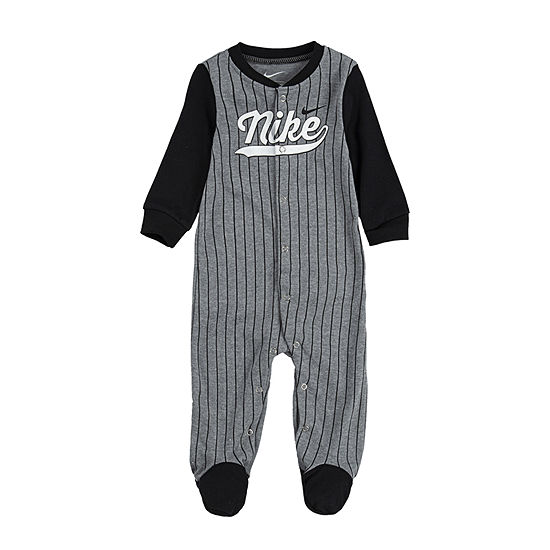 Nike Baseball Baby Boys Sleep and Play