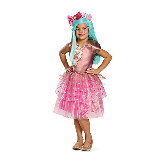 Shopkins: Shoppies Peppa-Mint Deluxe Child Costume