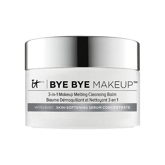 IT Cosmetics Bye Bye Makeup Cleansing Balm Mini