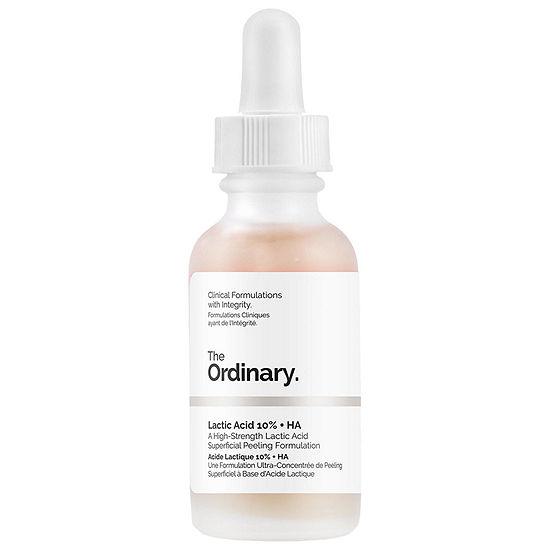 The Ordinary Lactic Acid 10% + HA