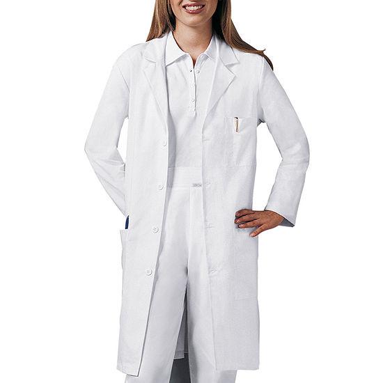 Cherokee 1346 Unisex Long Sleeve Lab Coat