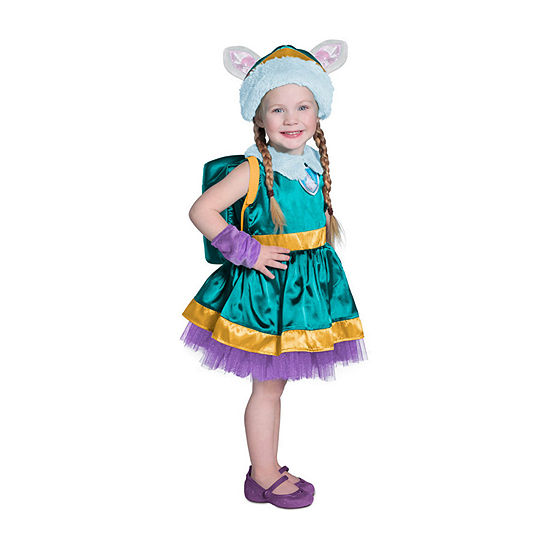 Paw Patrol: Everest Toddler Costume Costume