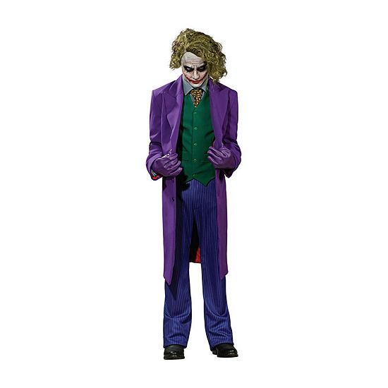 Batman Dark Knight Joker Men's Costume