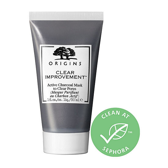 Origins Clear Improvement™ Active Charcoal Mask to Clear Pores Mini