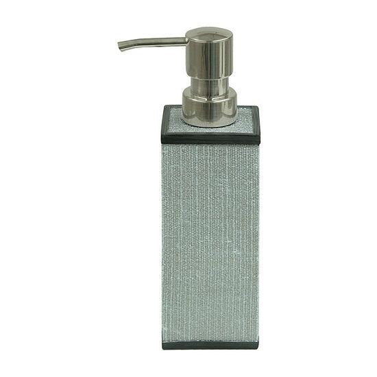 Bacova Guild Peyton Soap/Lotion Dispenser