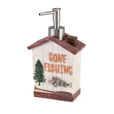 Avanti Lakeville Soap Dispenser