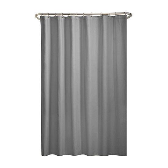 Maytex Mills Fabric Shower Curtain Liner